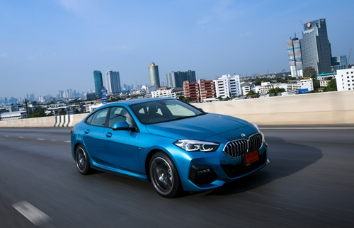 ลองขับ 218i Gran Coupe M Sport, 330e M Sport และ X5 xDrive45e M Sport 3 ประสบการณ์การขับขี่กับ 3ซีรี่ส์ ของบีเอ็มดับเบิลยู